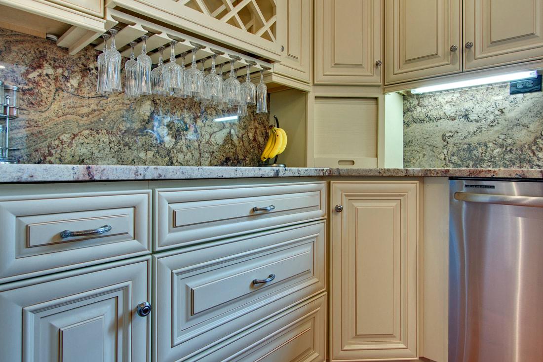 TLC Kitchen Cabinet Door Styles - TLC Kitchen Cabinets
