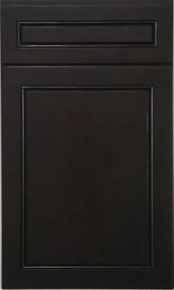 Expresso Maple Cabinet