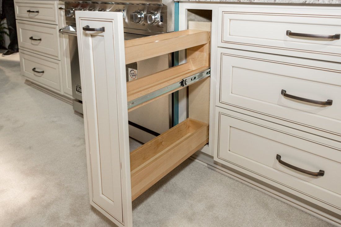 TLC Kitchen Cabinets